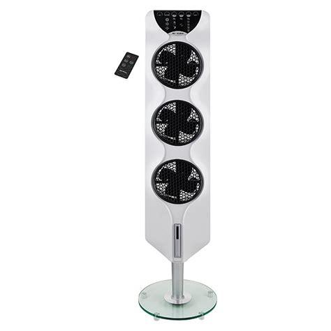 pro klima klimagerät proklima turmventilator wei 223 h 246 he 112 4 cm 90 w bauhaus