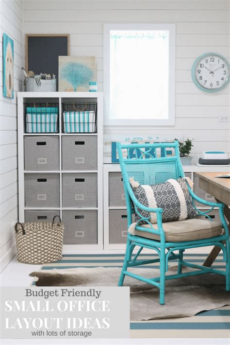 Topmost Home Office Ideas On A Budget Excellent