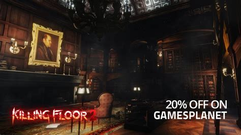 killing floor 2 g2a killing floor 2 deluxe edition at 20 off on gamesplanet steam unpowered
