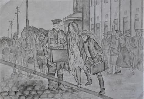 2020. gada zīmējumu konkursa rezultāti - Fonds Sibīrijas Bērni