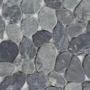 Bodenbeläge Auf Fliesen : details zu mosaik fliesen dusche bad naturstein kiesel ~ Michelbontemps.com Haus und Dekorationen