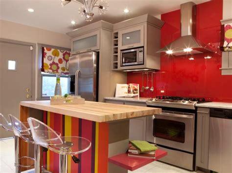 bold kitchen colors photo page hgtv 1758