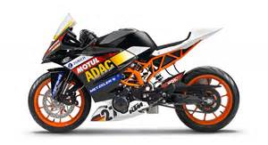 2014 KTM RC390 Cup - A Glimpse of What's to Come - Asphalt