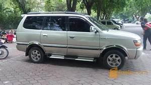 Kijang Lgx Diesel Orisinilan Istimewa Pribadi Irit Manual