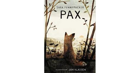 pax book review