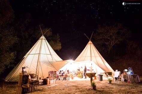safari tents  families grand canyon arizona