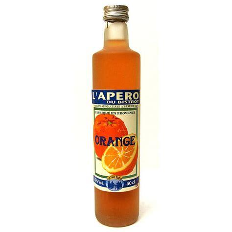 vin d orange maison vin d orange