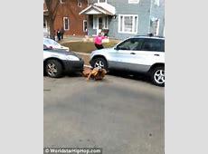 Teen Jalin SmithWalker runs over rival with car in street