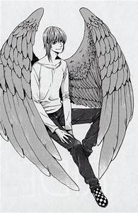 Maximum Ride (Iggy (Maximum Ride)) - Minitokyo