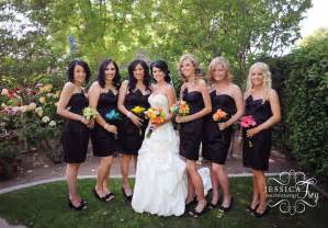 black bridesmaid dresses black bridesmaid dresses totally classic and ipunya