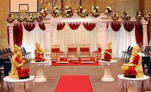 Marriage Stage Decorations Nice