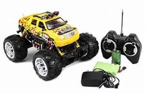 Remote control truck toys