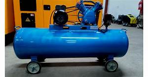 Compressor 220l 220v For Sale