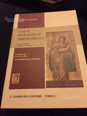 istituzioni di diritto romano dispense istituzioni di diritto romano libro testo posot class