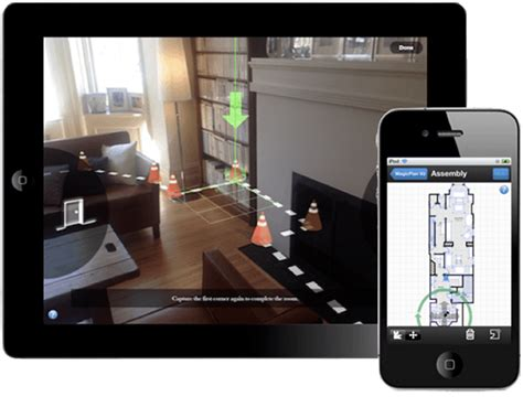 10 Must-have Home Decorating Apps