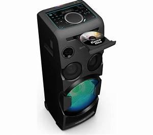 Sony Mhc-v50d Wireless Megasound Hi-fi System