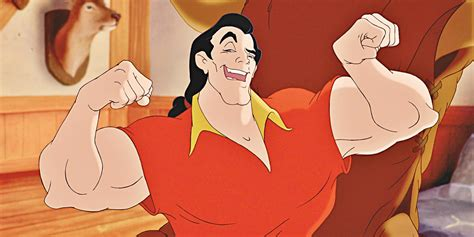 Beauty And The Beast's 'gaston' Features Unused Lyrics