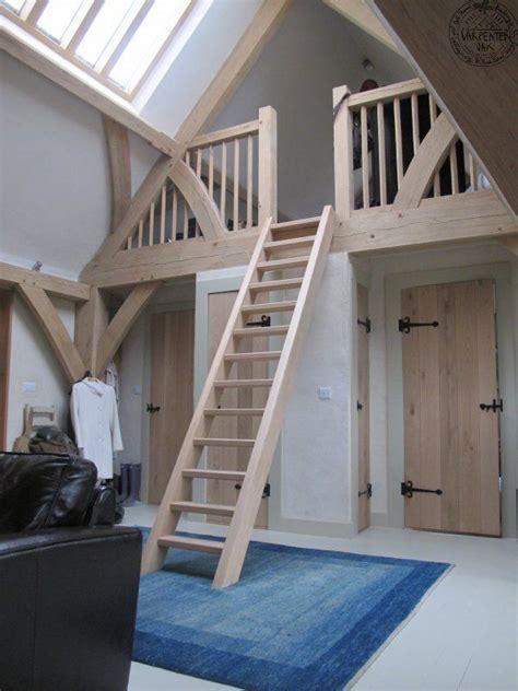douglas fir timber frame home  cornwall holiday
