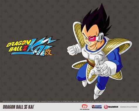 Dragon Ball Z Background Dragon Ball Z Kai Episodes 1 54 Madman Entertainment