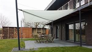 Sonnensegel Mast Holz : sonnensegel h henverstellung ~ Michelbontemps.com Haus und Dekorationen