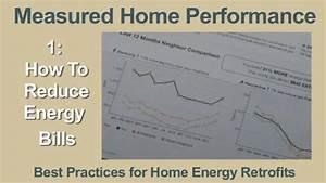 Energy Efficiency Videos