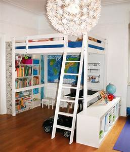 Kinderzimmer Mädchen Ikea : ikea kinderzimmer hochbett ~ Michelbontemps.com Haus und Dekorationen