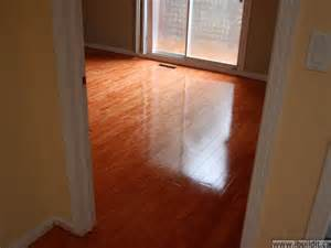 how to plywood flooring