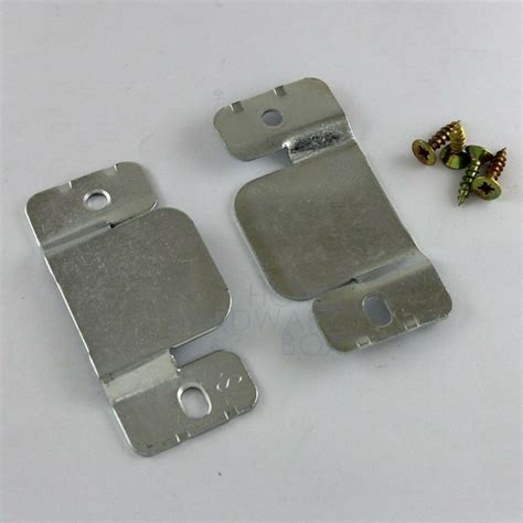 Sectional Brackets sectional sofa connector bracket interlock joint two pair