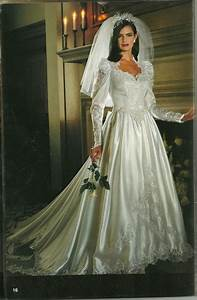 alfred angelo dream maker spring of 1992 found in magzine With dream wedding dress maker
