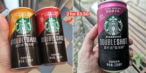 Even though it has less sugar than the original monster and rockstar energy drinks, starbucks doubleshot has almost a full day's allotment of sugar with 26 grams. Starbucks Double Shot Coffee Is Now Available At Cheers ...