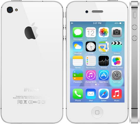 t mobile iphone 4 apple iphone 4 16gb smartphone t mobile white fair