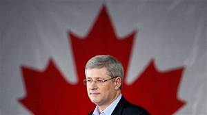 """Canadian PM Stephen Harper's Office Slams CAIR: """"We Will ..."""