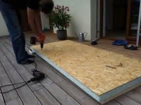 Odhlučnění podlahy v podkroví