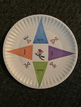 compass craft  emmy ann teachers pay teachers