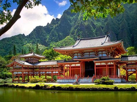casa cinese casa cinese paesaggi sfondi desktop gratis
