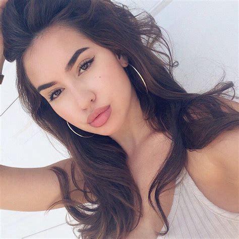 hot makeup looks tumblr queen kylie barbie girls pinterest brown eyes