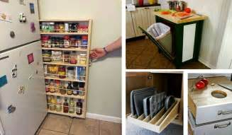 kitchen space savers ideas إبتكارات ديكور decor lead wonderful space saving kitchen