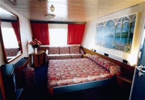 grandi navi veloci cabine commentaire du ferry splendid de grandi navi veloci et