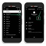 Wifi Password Sharing Without Android Code Qr