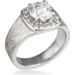 Mokume Red Carpet Engagement Ring. Kite Shaped Wedding Rings. Trillion Rings. Solid Rings. Family Rings. Spacer Rings. Vera Wang Wedding Rings. Solitaire Rings. Valastro Wedding Rings