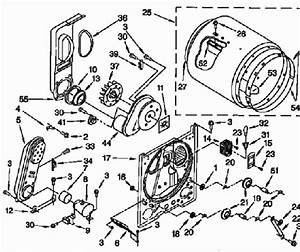 Ohmmeter  Ohmmeter Dryer Not Heating