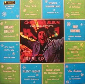 bobby helms christmas christmas classics featuring bobby helms quot jingle bell