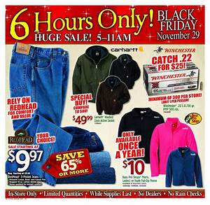 Bass Pro Shops Black Friday Ad 2013 - Black Friday 2013 ...