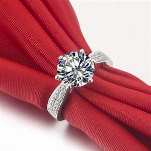 silver wedding rings for women carat diamond wedding ring With how to shop for a wedding ring