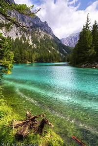 At The Green Lake
