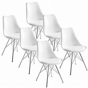 Esszimmerstühle 6 Set : m bel24 woltu 6 x esszimmerst hle 6er set esszimmerstuhl k chenstuhl polsterstuhl design ~ Orissabook.com Haus und Dekorationen