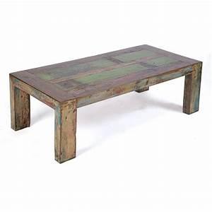 Table Bois Pas Cher : table basse en bois pas cher maison design ~ Dailycaller-alerts.com Idées de Décoration