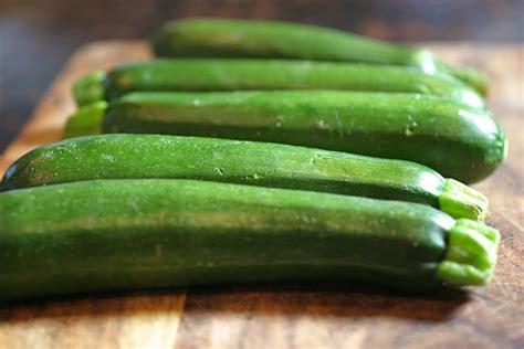 The Italian Dish - Posts - Stuffed Zucchini