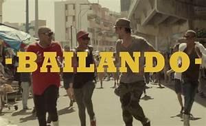 """VIDEO: The Grammys, the Lucas Awards, and the """"Bailando ..."""