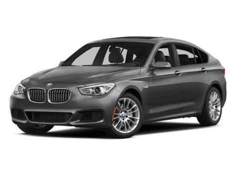 New 2015 Bmw 5 Series Gran Turismo Prices Nadaguides
